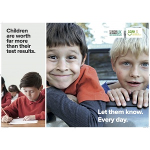 more than test results